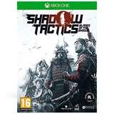 Kalypso XBOX ONE Shadow Tactics: Blades of the Shogun EU