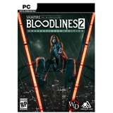 Paradox PC Vampire the Masquerade - Bloodlines 2 Unsanctioned Edition