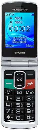 Brondi Brondi Amico N° Uno Cipria DS ITA