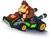 Carrera Carrera Radiocomandato Mario Kart - Donkey Kong