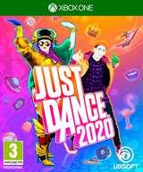 Ubisoft XBOX ONE Just Dance 2020