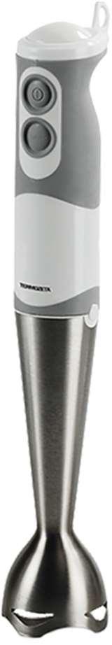 Termozeta Termozeta Frullatore ad immersione Mixer 500 Inox 500W