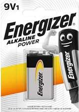 Energizer Energizer Batteria Transistor 9V 0064