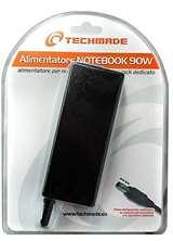 Techmade Techmade Alimentatore Notebook Compatibile HP 90Watt