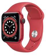 Apple Apple Watch Serie6 GPS+Cell40mm (PRODUCT)RED Alum.Case/RED Sport B.