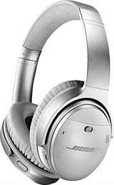 Bose Bose QuietComfort 35 II Wireless Bluetooth 3 Livelli di Riduzione Rumore Silver