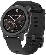 Xiaomi Xiaomi Smartwatch Amazfit GTR 42mm Black