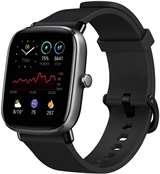 Xiaomi Xiaomi Smartwatch Amazfit GTS 2 mini 40mm Midnight Black