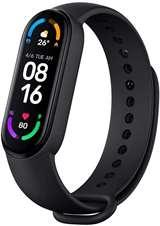 Xiaomi Xiaomi Watch Mi Band 6 Black
