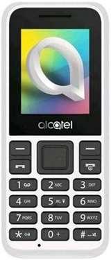 Alcatel Alcatel One Touch 1066D Warm White DS ITA
