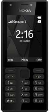 Nokia Nokia 216 Black DS ITA