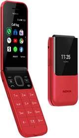Nokia Nokia 2720 Red DS ITA