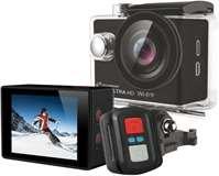 Techmade Techmade Action Cam Waterproof X-Tech 4K Ultra HD