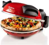 G3 Ferrari Ariete Forno Pizza Elettrico 0909 Diametro 30cm 1200W