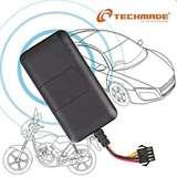 Techmade Techmade t-guardian no limits vehicles gps tracker