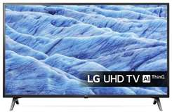 "LG LG 55"" LED 55UM751C Ultra-HD 4K HDR Smart TV EU"