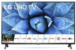 "LG LG 49"" LED 49UN73006 Ultra-HD 4K Smart TV"