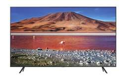 "Samsung Samsung 50"" LED 50TU7170 Crystal-UHD 4K HDR Smart TV Flat"