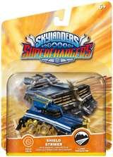 Activision Blizzard Skylanders SuperChargers Shield Striker
