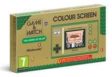 Nintendo Nintendo Game & Watch The Legend of Zelda