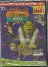 ALTRO PC Shrek Party - DVD Game
