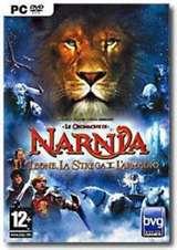 Buena Vista Games PC Le Cronache di Narnia: Il Leone, La Strega e L'Armadio