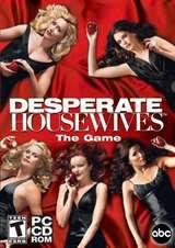 Buena Vista Games PC Desperate Housewives - Il Videogioco