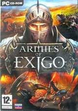 Electronic Arts PC Armies of Exigo