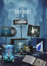 Bandai Namco XBOX ONE Little Nightmares 2 TV Edition Collector's Edition