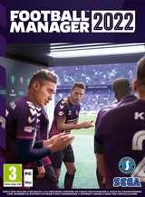 Sega PC Football Manager 2022