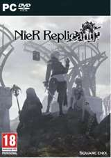 Square-Enix PC NieR Replicant ver.1.22474487139…