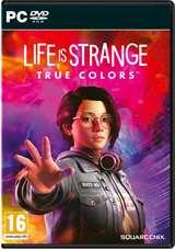 Square-Enix PC Life is Strange: True Colors