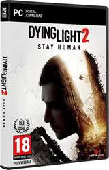 Techland PC Dying Light 2