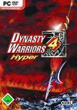 Koei Tecmo PC Dynasty Warriors 4 Hyper