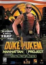 Take Two Interactive PC Duke Nukem Manhattan Project