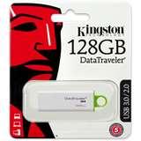 Kingston Kingston Pendrive USB 3.0 128GB DTIG4/128GB