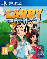 Assemble Ent. PS4 Leisure Suit Larry – Wet Dreams Dry Twice