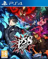 Atlus PS4 Persona 5 Strikers