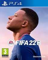 Electronic Arts PS4 Fifa 22 EU