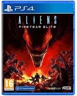 Focus Home PS4 Aliens Fireteam Elite