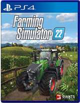 Focus Home PS4 Farming Simulator 22 Day One Edition
