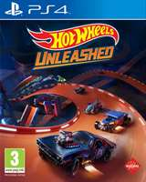 Milestone PS4 Hot Wheels Unleashed - Day One Edition EU