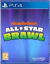 Maximum Games PS4 Nickelodeon All Star Brawl