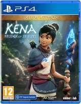 Maximum Games PS4 Kena: Bridge of Spirits
