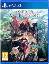 Maximum Games PS4 Astria Ascending