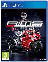 Nacon PS4 RiMS Racing