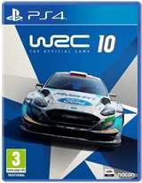 Nacon PS4 WRC 10 EU
