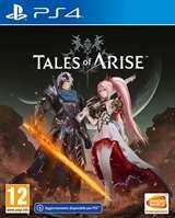 Bandai Namco PS4 Tales of Arise