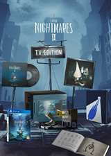 Bandai Namco PS4 Little Nightmares 2 TV Edition Collector's Edition