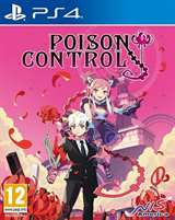 NIS PS4 Poison Control